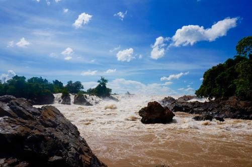 Khonephapheng falls