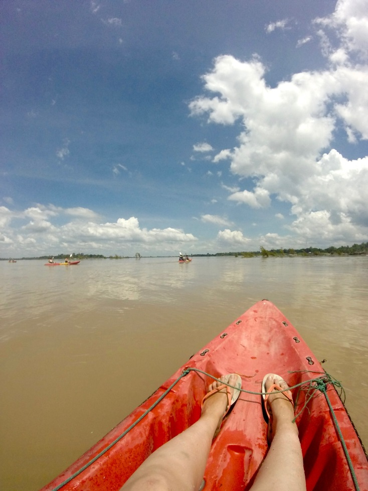 Meekong River